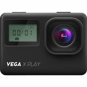 Outdoorová kamera Niceboy VEGA X Play černá