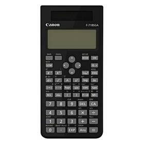 Kalkulačka Canon F-718SGA (4299B001) černá