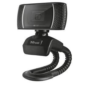 Webkamera Trust Trino HD video (18679) černá