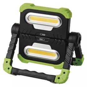Svítilna EMOS COB LED nabíjecí reflektor P4536, 2000 lm, 8000 mAh (1450000320)