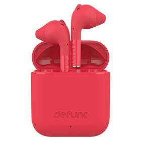 Sluchátka Defunc True Go Slim (D4213) červená