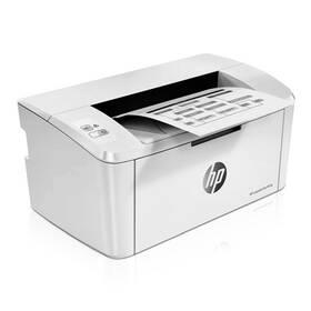 Tiskárna laserová HP LaserJet Pro M15a (W2G50A#B19) bílý