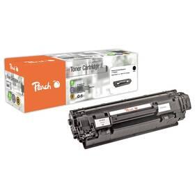 Toner Peach HP CE285A, 1600 stran (110427) černý