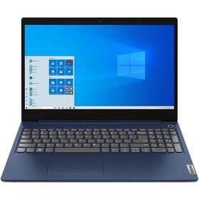 Notebook Lenovo IdeaPad 3-15ADA05 (81W10174CK) modrý