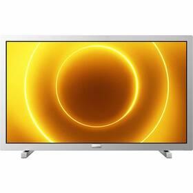Televize Philips 24PFS5525 stříbrná