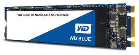 SSD Western Digital Blue 3D NAND 500GB M.2 (WDS500G2B0B)