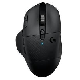 Myš Logitech Gaming G604 Lightspeed Wireless (910-005649) černá