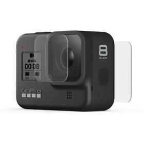 GoPro Tempered Glass Lens + Screen Protectors (HERO8 Black)