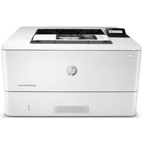 Tiskárna laserová HP LaserJet Pro M404dn (W1A53A#B19)