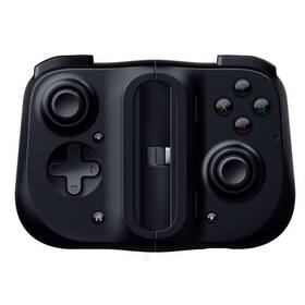 Gamepad Razer Kishi pro Android (RZ06-02900100-R3M1) černý