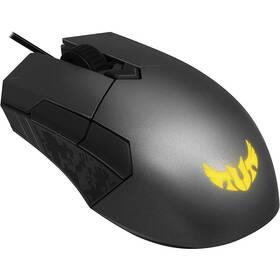 Myš Asus TUF Gaming M5 (90MP0140-B0UA00) černá