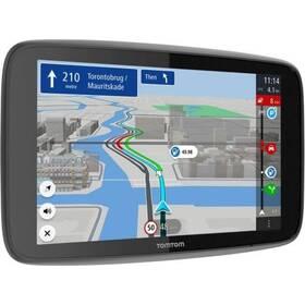 """Navigační systém GPS Tomtom GO Discover 7"""" černá"""