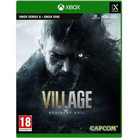 Hra Capcom Xbox Resident Evil Village (5055060974056)