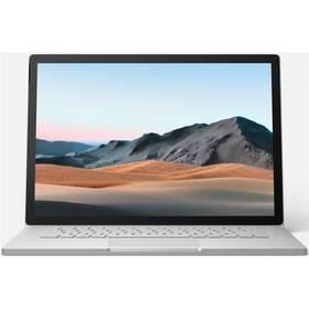 Notebook Microsoft Surface Book 3 (SMN-00009) stříbrný