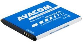 Baterie Avacom pro Samsung Galaxy J1, Li-Ion 3,85V 1850mAh, (náhrada EB-BJ100CBE) (GSSA-J100-1850)