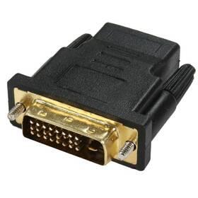 Redukce Evolveo DVI/HDMI (EV-DVI-HDMI) černá