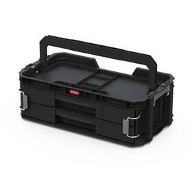 Box na nářadí Keter Connect se 2 šuplíky