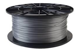Tisková struna Filament PM 1,75 PLA, 1 kg (F175PLA_SI) stříbrná