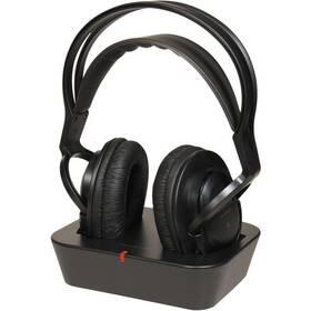 Sluchátka Panasonic RP-WF830E-K (RP-WF830E-K) černá