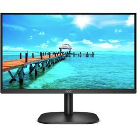 Monitor AOC 24B2XDAM (24B2XDAM) černý