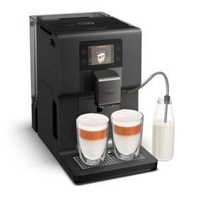 Espresso Krups Intuition Preference+ EA875U10 šedé