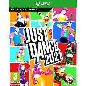 Hra Ubisoft Xbox One Just Dance 2021 (USX303661)