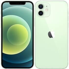 Mobilní telefon Apple iPhone 12 256 GB - Green (MGJL3CN/A)