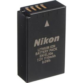Baterie Nikon EN-EL20a pro Nikon V3 (EN-EL20a)
