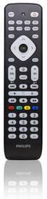 Dálkový ovladač Philips SRP2018/10 (SRP2018/10) černý