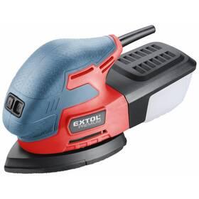 Vibrační bruska EXTOL PREMIUM 8894002