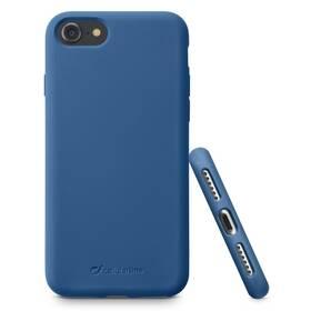 Kryt na mobil CellularLine SENSATION na Apple iPhone 8/7/SE (2020) (SENSATIONIPH747B) modrý