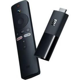 Multimediální centrum Xiaomi Mi TV Stick EU černý
