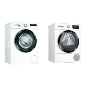 Set výrobků Bosch WAN28160BY + WTR87TW2CS