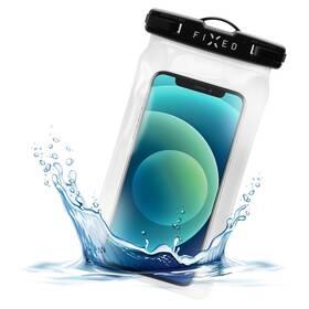 Pouzdro na mobil sportovní FIXED Float, IPX8 (FIXFLT-BK) černé