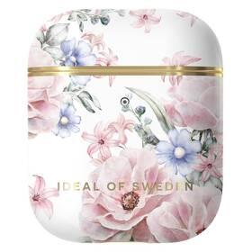 Pouzdro iDeal Of Sweden pro Apple Airpods - Floral Romance (IDFAPC-58)