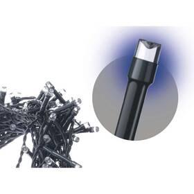 Spojovací řetěz EMOS 100 LED, 10m, modrý (1534990034)