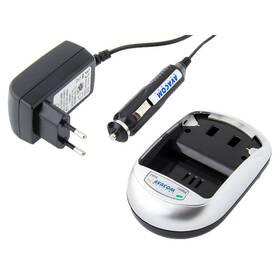 Nabíječka Avacom AV-MP univerzální pro foto a video - krabice (AV-MP)