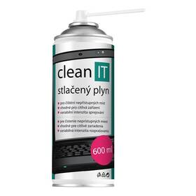 Stlačený vzduch Clean IT 600ml (CL-104)