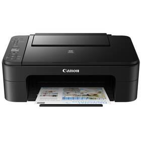 Tiskárna multifunkční Canon TS3350 (3771C006AA) černá