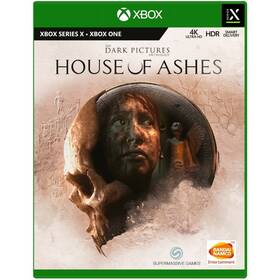 Hra Bandai Namco Games Xbox One The Dark Pictures - House of Ashes (3391892014440)