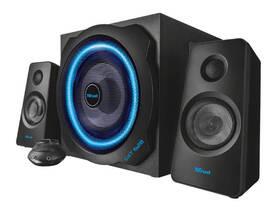 Reproduktory Trust GXT 628 (20562) černé/modré