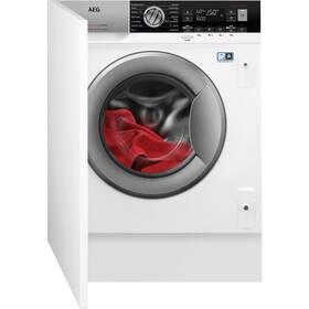 Pračka se sušičkou AEG ÖKOMix® L8WBE68SI bílá