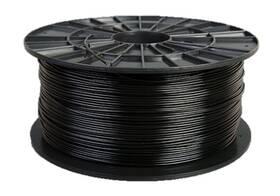 Tisková struna Filament PM 1,75 PETG, 1 kg (F175PETG_BK) černá