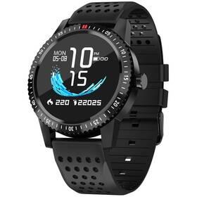 Chytré hodinky Carneo Gear+ sport (8588007861128) černá