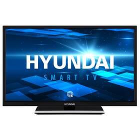 Televize Hyundai HLR 24TS554 SMART černá