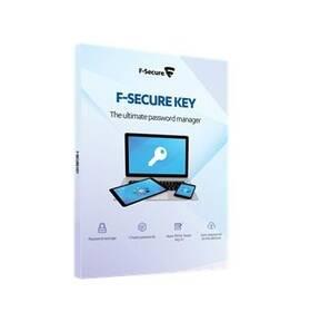 Software F-Secure F-Secure KEY Premium, x zařízení / 2 roky (FCFBBR2N001E1)