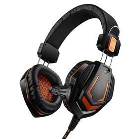 Headset Canyon CND-SGHS3 (CND-SGHS3) černý