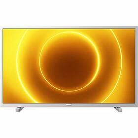 Televize Philips 32PHS5525 stříbrná