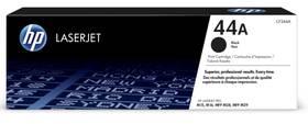 Toner HP 44A, 1000 stran (CF244A) černý