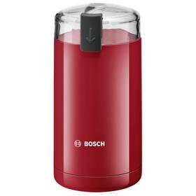 Kávomlýnek Bosch TSM6A014R červený